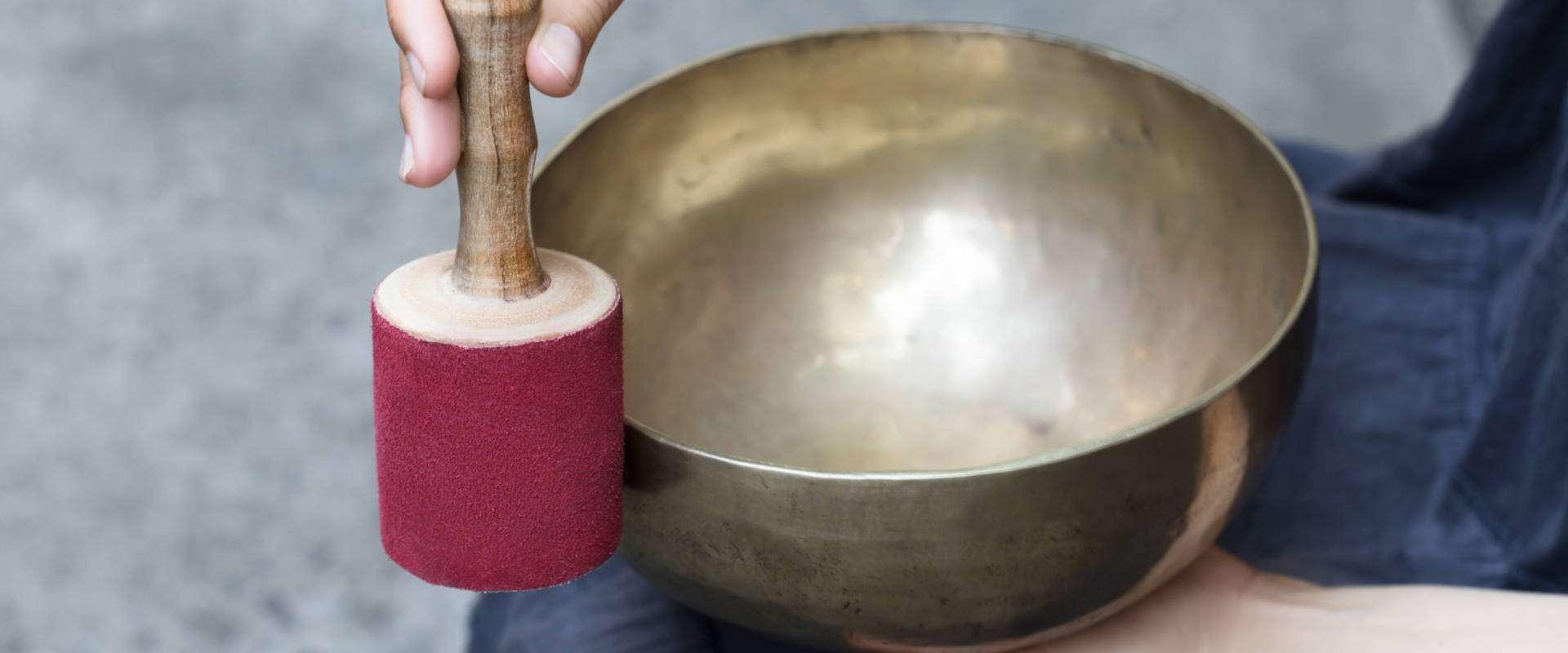 DarshaNatura Corso Campante Tibetane Il Suono della Meditazione