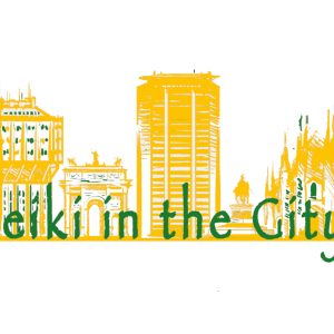 DarshaNatura Evento Reiki in The City