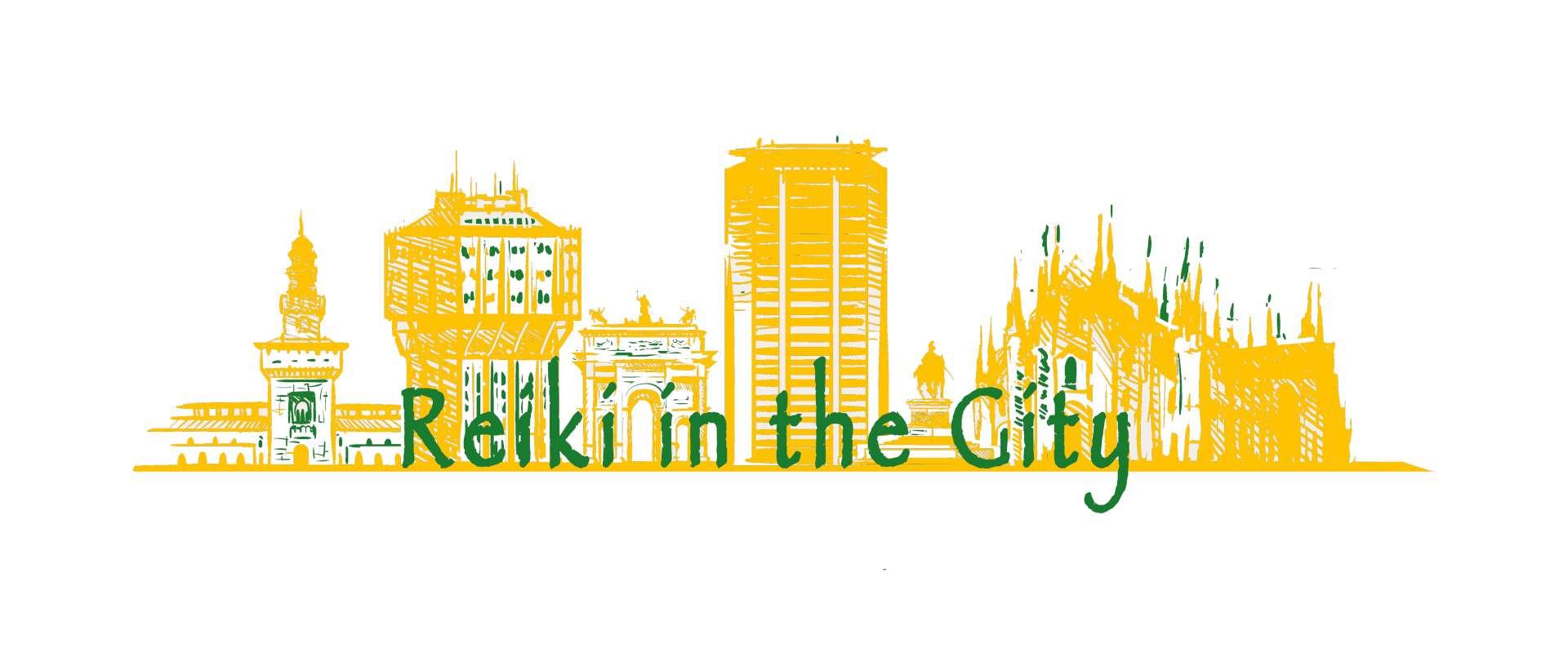 DarshaNatura Evento Reiki in The City
