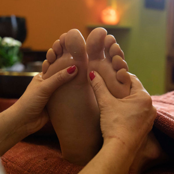 DarshaNatura - Massaggio energetico spirituale di Govindan