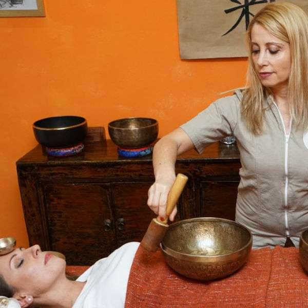 DarshaNatura Massaggio Sonoro Armonico