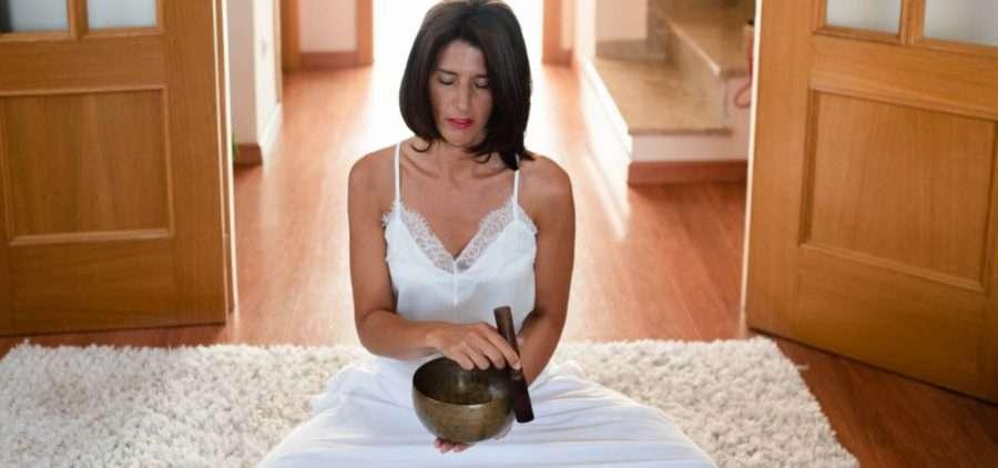 DarshaNatura - Meditazione con le Campane Tibetane