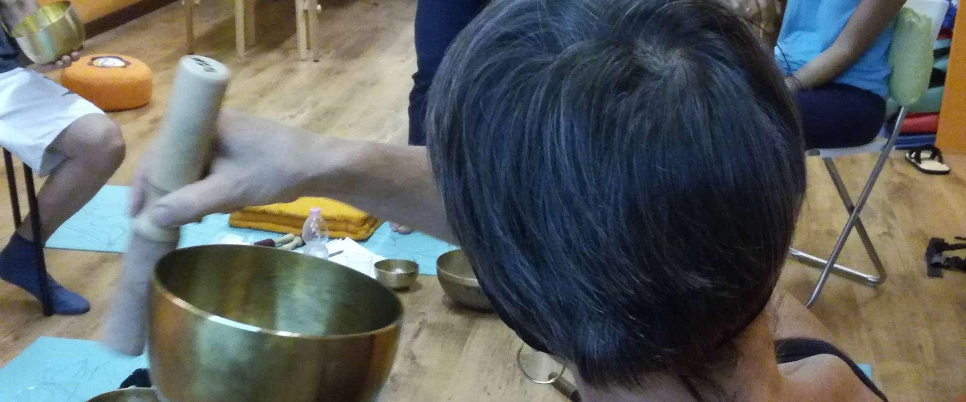 Darshanatura - Scegli il tuo corso di Campane Tibetane con consapevolezza