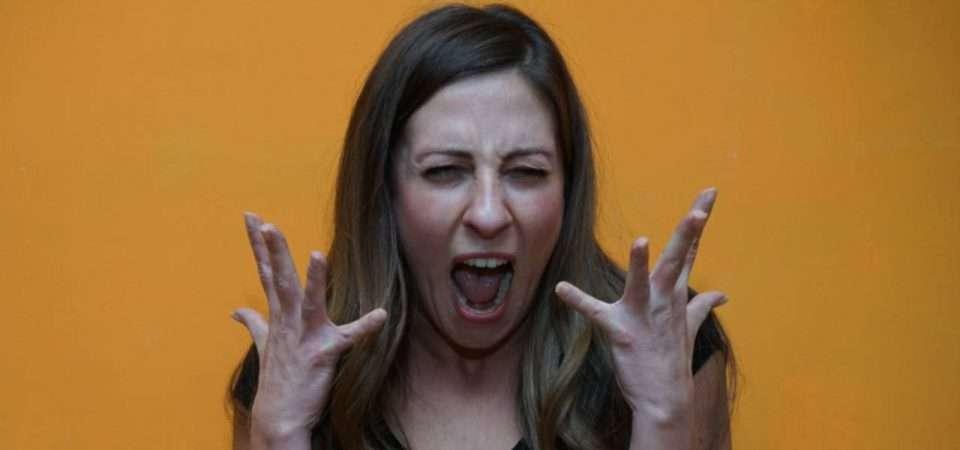 Darshanatura - Fegato e emozione rabbia