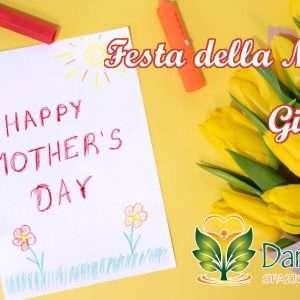Darshanatura - Gift Card Festa della Mamma - Trattamento Individuale in presenza