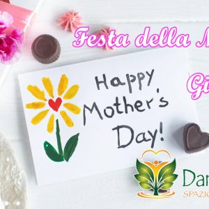 Darshanatura - Gift Card Festa della Mamma - Pacchetto in studio