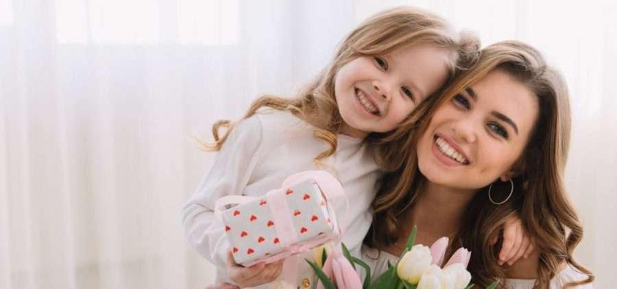 Darshanatura - Le Gift Card per la Festa della Mamma